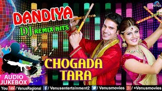 Chogada tara - dandiya dj remix hits | navratri special collection of the best & garba songs download free non stop superhits ga...