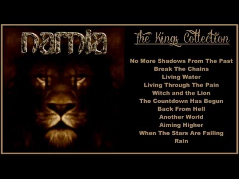 Narnia - The Kings Collection