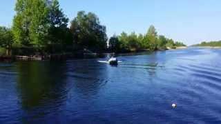 лодка ротан 380э yamaha f4 bmhs 4х тактный