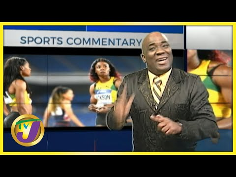 13 Medal Prediction for Jamaica in the Olympics | TVJ Sports Commentary - July 28 2021