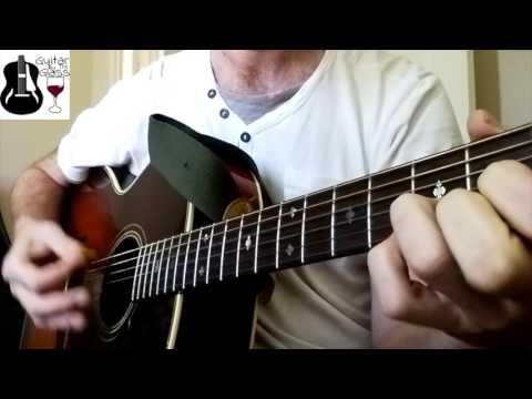 3am by Matchbox 20 Chorus Strumming Pattern