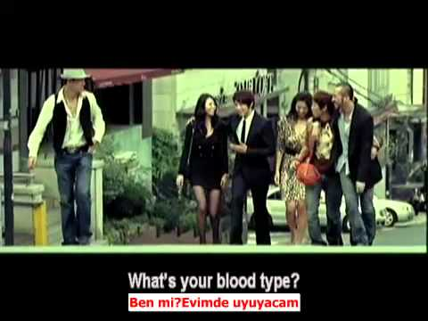 Bi Rain - Love Story Movie [Full Version - Turkish Subs]