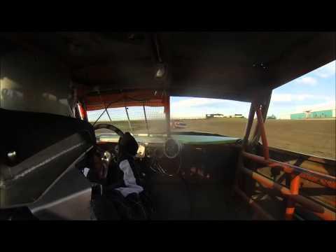 7 16 14 Sioux Speedway Heat youtube