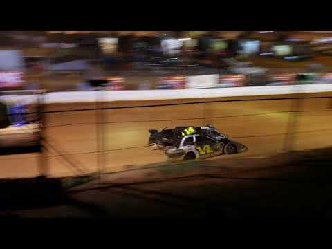602 Thunder Series at Laurens Speedway  4/28/18