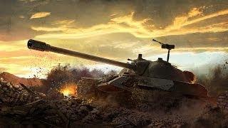 World of Tanks - Panzerschlachten im Zweiten Weltkrieg [Doku]