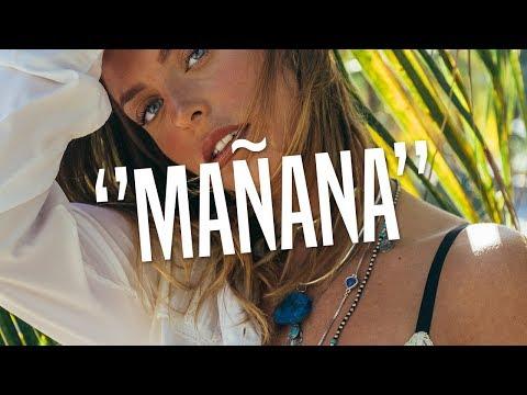 Zouk Beat Instrumental 2018 ''Mañana'' [Kizomba Type Beat]