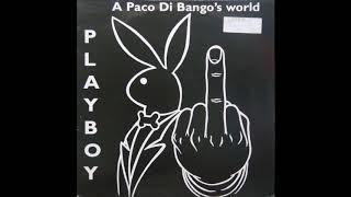 Orlando Voorn - Paco Di Bango's World (deadmau5 Remix - Daniel Campbell Remaster)
