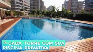 AllTime Family Club - Riviera de São Lourenço - Ramon Alvares & Associados