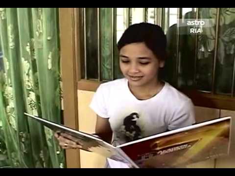Tirai AF7 - Aisyah Melatah