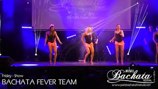 PBF ShowTime 2017 - Bacнata Fever Team (Lithuania)