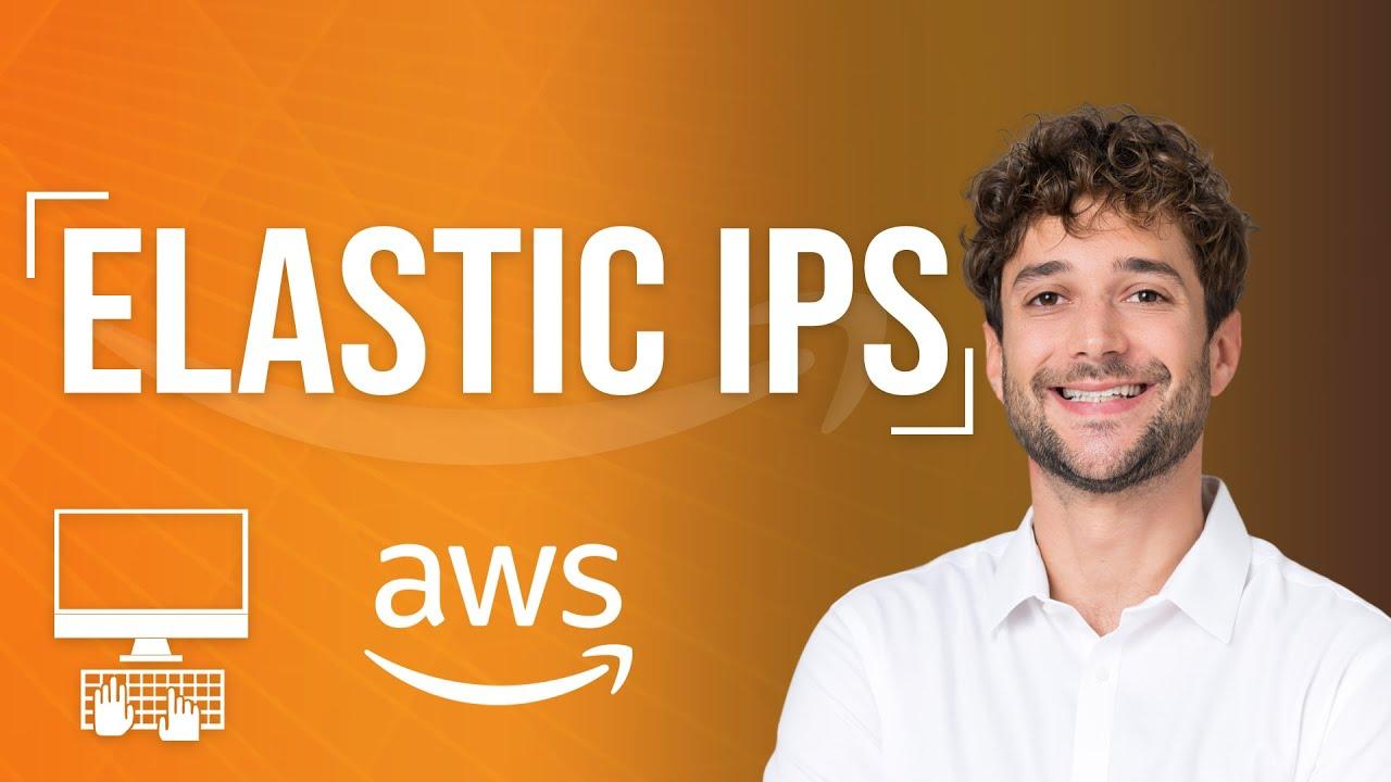 Elastic IPs Tutorial