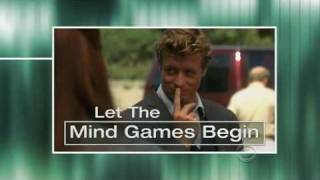 The Mentalist Season 2 Trailer