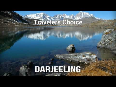 Darjeeling    Places To Travel In India On Summer