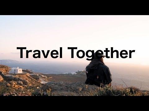 TRAVEL SHORT - GREECE, TRAVEL TOGETHER