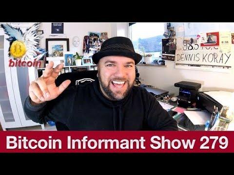 #279 Bank verbietet Mitarbeitern Bitcoin Besitz, 80% Bitcoins im Umlauf & Keine Kryptowährung