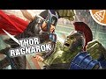 How Our Thor Ragnarok Infinity Stone Theory Was Confirmed Nerdist News w Jessica Chobot