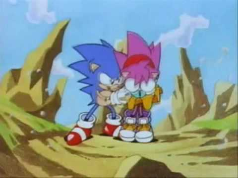 My Favorite VGM Pick # 5: Sonic Boom (Intro and Good Ending Music Video)