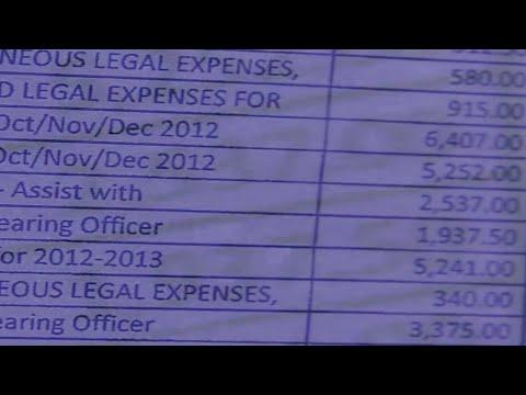 Schools Keeping Secrets: How Northeast Ohio Schools  spend tax payer's money