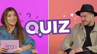 JOVANA - SALE I JA SMO POSECIVALI PSIHOTERAPEUTA | QUIZ powered by MOZZART | S01 E17 | 08.03.2020