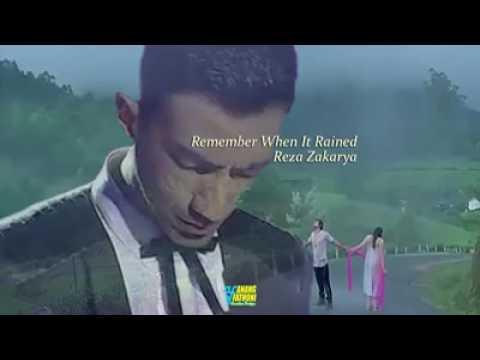 Remember When It Rained - Reza Zakarya