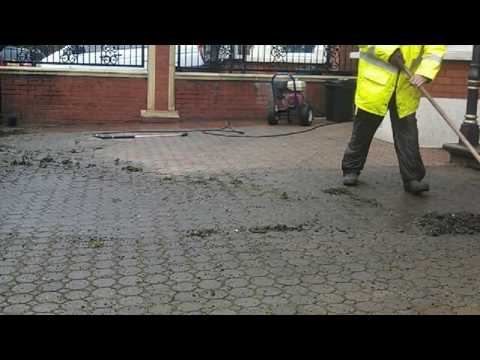 Driveway Cleaning Wanstead | 07920 754 997 | Essex Jet Wash | Ilford | Chigwell | Loughton