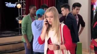 Violetta 3 – Tajemnicze zamiary Matyldy. Odcinek 47. Oglądaj w Disney Channel!