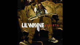 Lil Wayne - Drop The World - Instrumentals