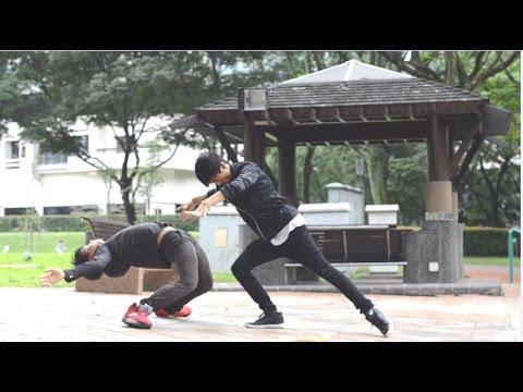Jibbs - Chain Hang Low | BOYZ ISAAC & KC...