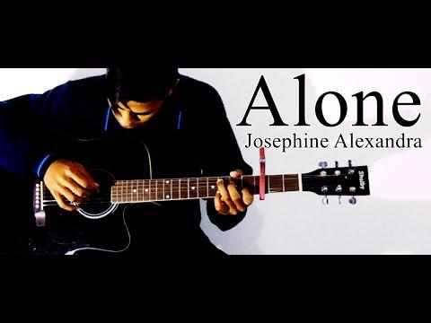 (Alan Walker) Alone |Arr. Josephine Alexandra| Fingerstyle Cover