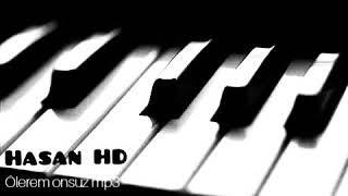 Olerem onsuz - (Remix) MP3 160k