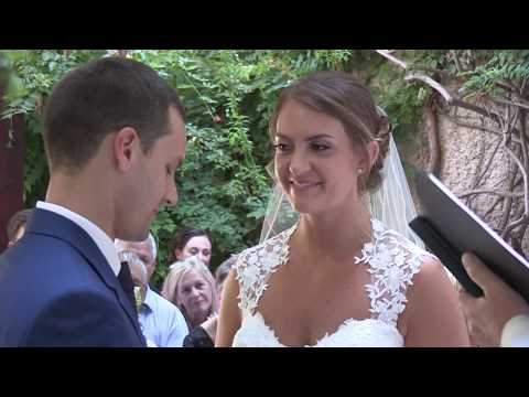 Rachel's and Aldo's Cyprus Dream Wedding at the Vasilias Inn Paphos Nikoklia