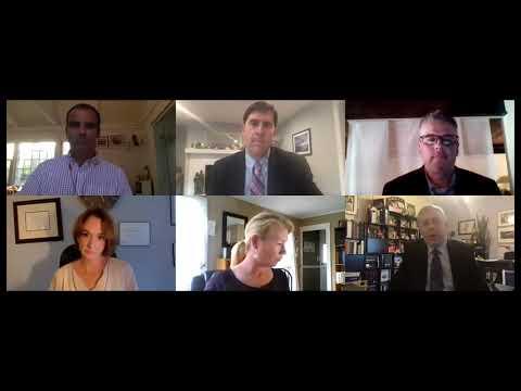Bristol Warren Regional School Committee Forum — Warren Candidates
