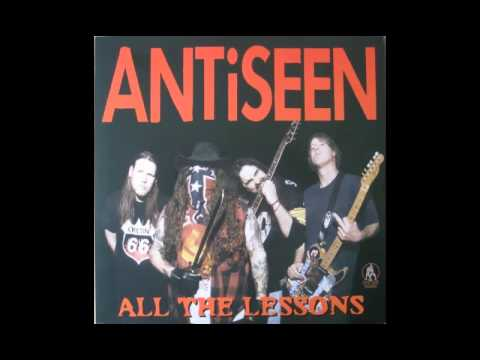 Antiseen- All The