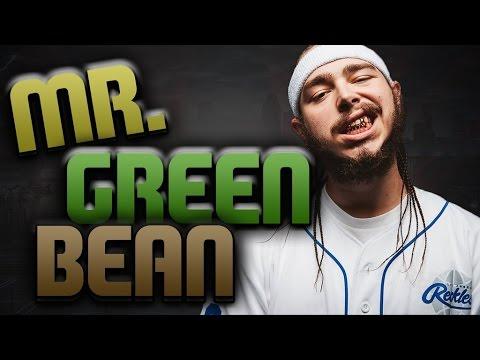 NBA 2K16 My Park | Mr Green Bean
