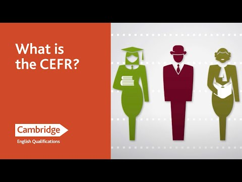 What is the CEFR?
