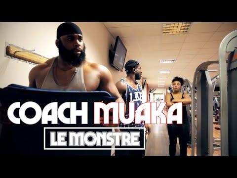 Coach Muaka -