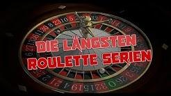 Roulette Serien: Unglaubliche Rekorde brandneue Statistik