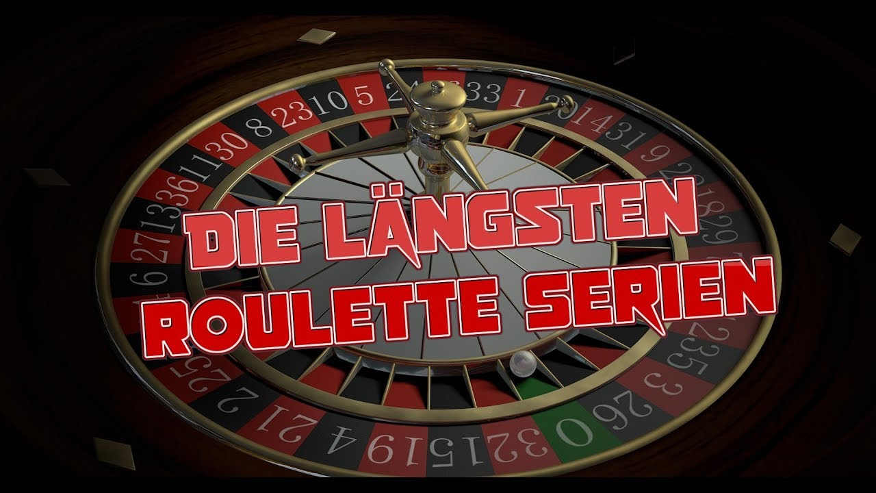 Roulette Serien