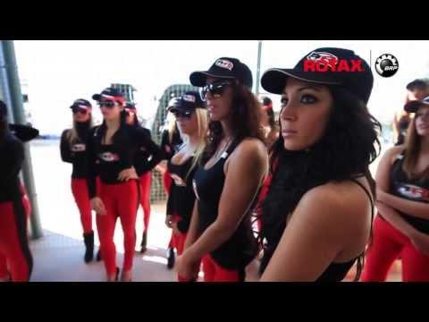 ROTAX MAX CHALLENGE GRAND FINALS 2012