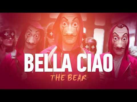 Bella Ciao -La Casa De Papel