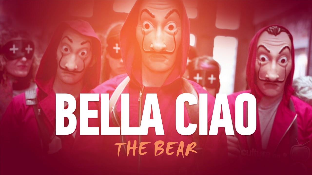 Bella Ciao - La Casa De Papel - YouTube