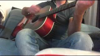 Spezzoni Cartoni - Hello Spank - cover chitarra