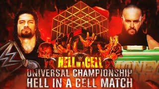 WWE Hell in a Sell Matches Winners 2018 | WWE, Raw, SmackDown
