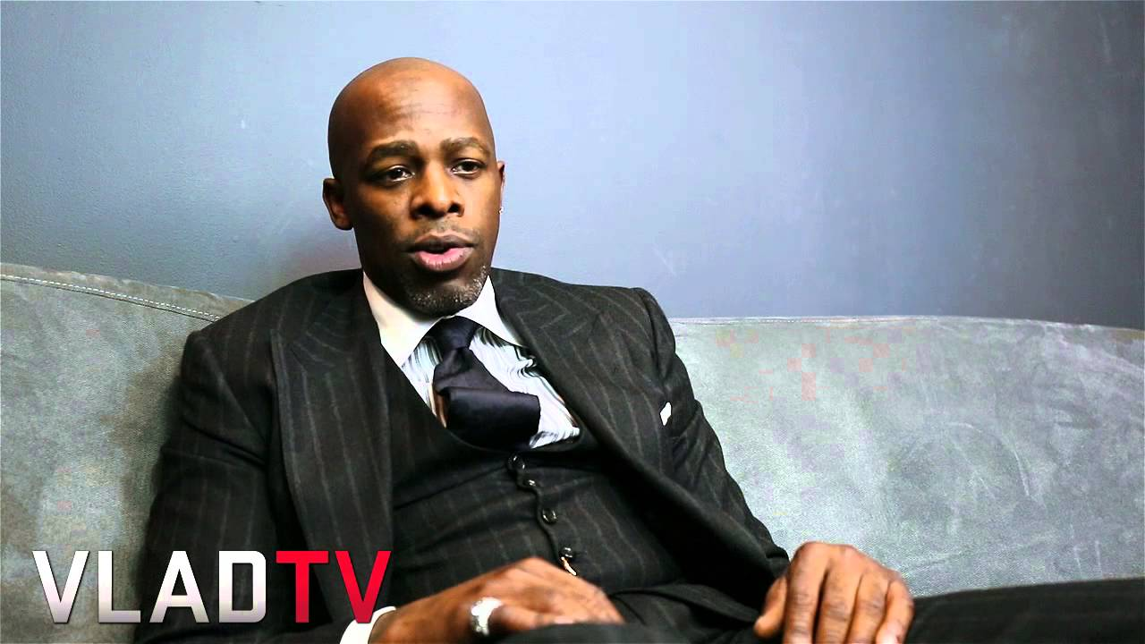 Joe Discusses R  Kelly Trying to Sabotage His Career