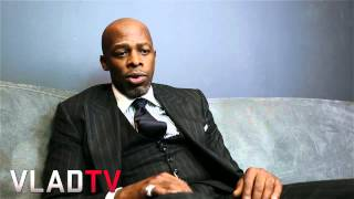 Joe Discusses R. Kelly Trying to Sabotage His Career