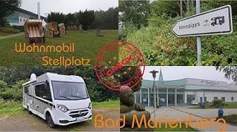 Leni & Toni CHECK: Wohnmobilpark in Bad Marienberg | WESTERWALD |