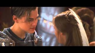 Romeo and Juliet - First meeting scene