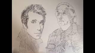 Arthur and Gene