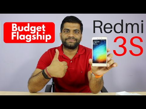Xiaomi Redmi 3S Prime India | Budget Flagship!!! My Opinions Not Review
