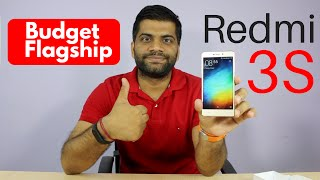 xiaomi redmi 3s prime india   budget flagship my opinions not review